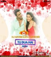 Tu Dua Hai (Remix) DVJ ABHISHEK x DJ ARVIND