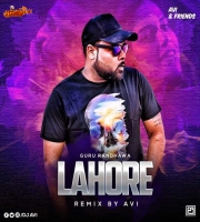 Lahore (Remix) Dj AVI
