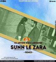 Sun Le Zara (1921 Remix) DVJ ABHISHEK x DJ ARVIND