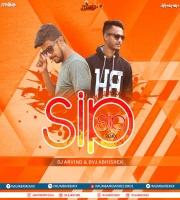 Sip-Sip (Remix) Dvj  Abhishek x Dj Arvind