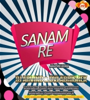 Sanam Re (Nagpuri Ver Time Pass Remix) DVJ ABHISHEK x DJ ARVIND