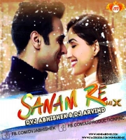 SANAM RE (BASS RETURNS) DVJ ABHISHEK x DJ ARVIND