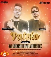 Patola (Remix) Dj Arvind x Dvj Abhishek