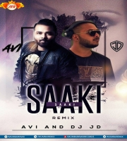 Saaki Saak (Remix) DJ JD & DJ Avi Remix