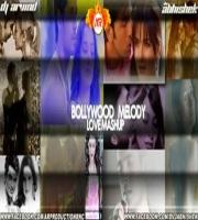 Bollywood Melody (Love Mashup) DVJ ABHISHEK x DJ ARVIND