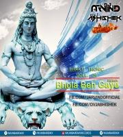 Bhola Beh Gaye (Remix) DVJ ABHISHEK x DJ ARVIND