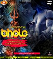 Bhole Ho Gaye Tana Tan (Remix) Dj Arvind X Dj Seenu Kgp