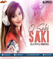 O Saki Saki ( Bhangra Rap Mix )  - Dj Piyu Remix