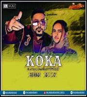 Koka (Remix) Dj Viju x Dj Harmix