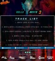 01. Morya ( Don ) DJ Atul Rana