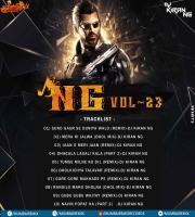 01) Suno Gaur Se Duniya Walo (Remix) - Dj Kiran (NG)