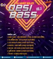 3. Loco Contigo - DJ Snake (DJ Mudit Gulati Remix)