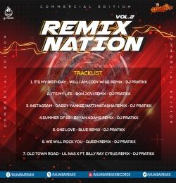 3. Instagram - Daddy Yankee,Natti Natasha Remix - DJ PRATIKK