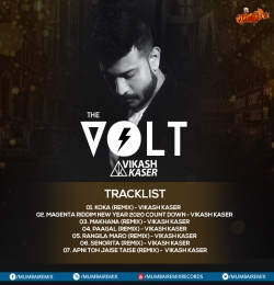 01. KOKA (Remix) - Vikash Kaser