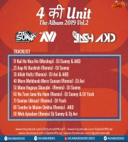 Woh Ajnabee (Remix) DJ Sunny & DJ Avi