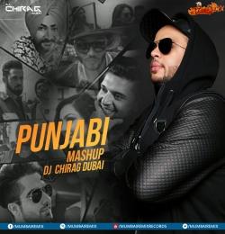 Punjabi Mashup - DJ Chirag Dubai