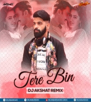 Tere Bin (Remix) - Simmba - DJ Akshat