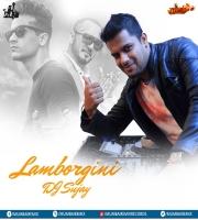 Lamborgini (Remix) - DJ Sujay