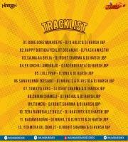 TUM KYA JANO (REMIX) - DJ ROHIT SHARMA & DJ HARSH JBP