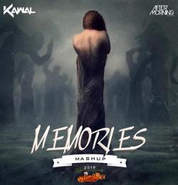 Memories Mashup 2019 - DJ Kawal X Aftermorning