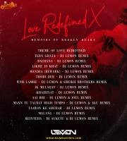 BEINTEHA - DJ SUKETU - DJ LEMON REMIX
