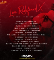 THEME OF LOVE REDEFINED X - DJ LEMON