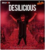 Anjaana Anjaani - Tujhe Bhula Diya X Return To Oz DJ Shadow Dubai Mashup