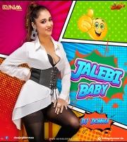 Tesher - Jalebi Baby - (Remix) - DJ DONNAA