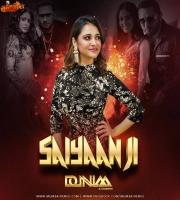 Saiyaan Ji Remix DJ DONNAA