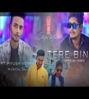 Tere Bin - Ft. Piyush Verma x Musical Sajid