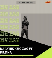 DJ Aynik - Zig Zag Ft. Dr.Dna