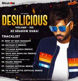 Tanker (Official Remix) - Udit Sehgal - DJ Shadow Dubai