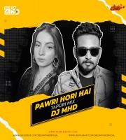 Tesher - Pawri Hori Hai (Tapori Mix) DJ MHD