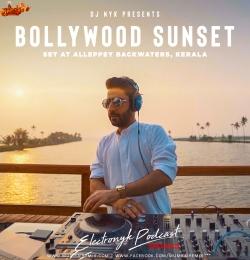 Ye Khel Aakhir Kisliye - DJ NYK Mashup