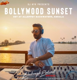 Dil Aakhir Tu Kyun Rota Hai - DJ NYK Mashup