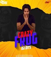Crazy Frog - Axel F - DJ DITS