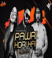 Tesher - PAWRI HO RAHI HAI DJ JAY 2021 Remix