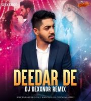 Deedar De (Remix) - DJ Dexxnor Mauritius