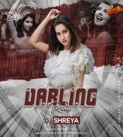 DARLING Remix DJ SHREYA
