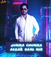 Jumma Chumma Akbar Sami Remix
