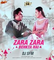 Zara Zara - Dj SFM Remix