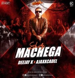 Shor Machega (Remix) - Deejay K x Ajaxxcadel