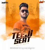 Kaka - Teeji Seat Lo-Fi Refix DJ NAFIZZ