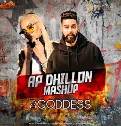 AP Dhillon Mashup DJ Goddess