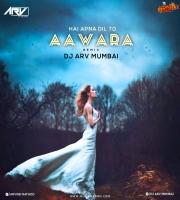 Hai Apna Dil To Awara (Remix) DJ ARV Mumbai