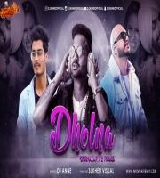 B Praak x Dholna X DJ Anne Remix