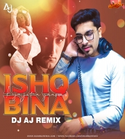 Ishq Bina Remix DJ AJ