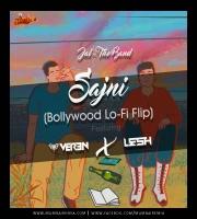 Jal - SAJNI - (Bollywood Lofi Flip) DJ Veren X DJ Lesh India