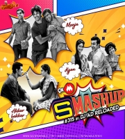 9xm Smashup 315 DJ AD Reloaded UTV 9xm Music India