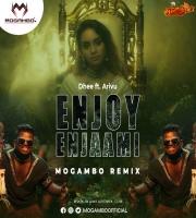 Enjoy Enjaami (Remix) Mogambo